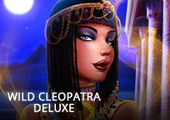 Wild Cleopatra Deluxe T1