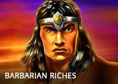 Barbarian Riches T1