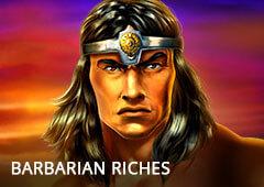 Barbarian Riches T1