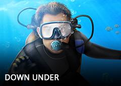 Down Under T1