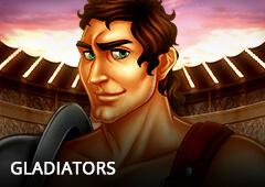 Gladiators T1