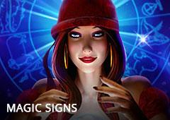 Magic Signs T1