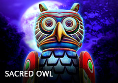 Sacred Owl T1