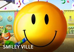 Smiley Ville T1