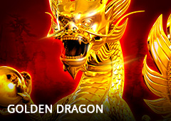 Golden Dragon T2
