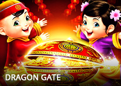 Dragon Gate T2