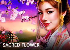 Sacred Flower T2