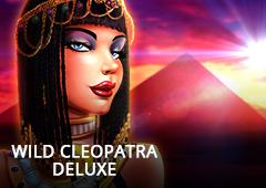 Wild Cleopatra Deluxe T2
