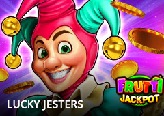 Lucky Jesters T2