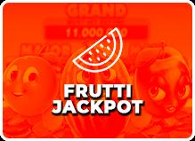 Frutti Jackpot