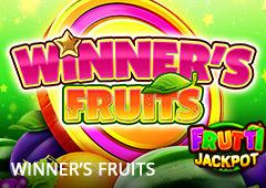 Winner's fruits T2