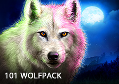 101 Wolfpack T2