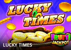 Lucky Times T2