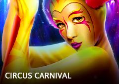 Circus Carnival T2