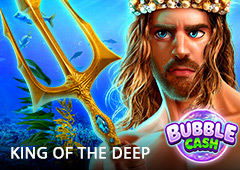 King Of The Deep T2