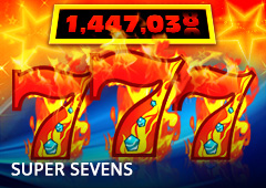 Supers Sevens T2