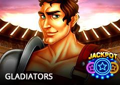 Gladiators T2