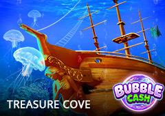 Treasure Cove T2
