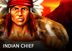 Indian Chief T2