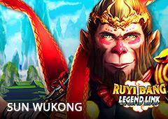Sun Wukong T2