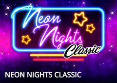 Neon Nights Classic T2