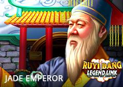 Jade Emperor T2