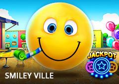 Smiley Ville T2