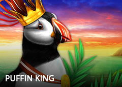 Puffin King T2