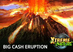 Big Cash Eruption T2