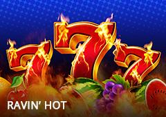Ravin Hot T2