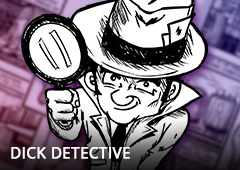 Dick the Detective T2