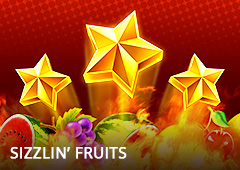 Sizzlin Fruits T2
