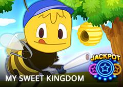 My Sweet Kingdom T2
