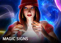 Magic Signs T2