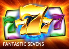 Fantastic Seven T2