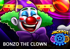 Bonzo The Clown T2