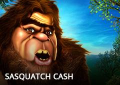 SasQuatch Cash T2