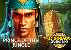 Prince Of The Jungle T2