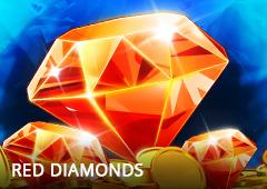 Red Diamonds T2