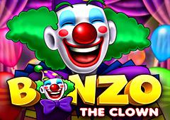 Bonzo The Clown