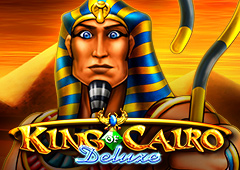 King of Cairo Deluxe