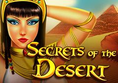 Secrets of the Desert